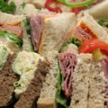 Asst. Sandwich Tray – 1.5 per Person