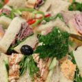 Asst. Sandwich Tray – 1 per Person
