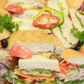 Exec. Sandwich Tray – 1 per Person