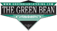 Green Bean Catering Logo